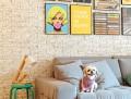 Rede social descolada vira mural de tendências para decoração