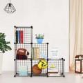 Alternativas criativas para decorar estantes